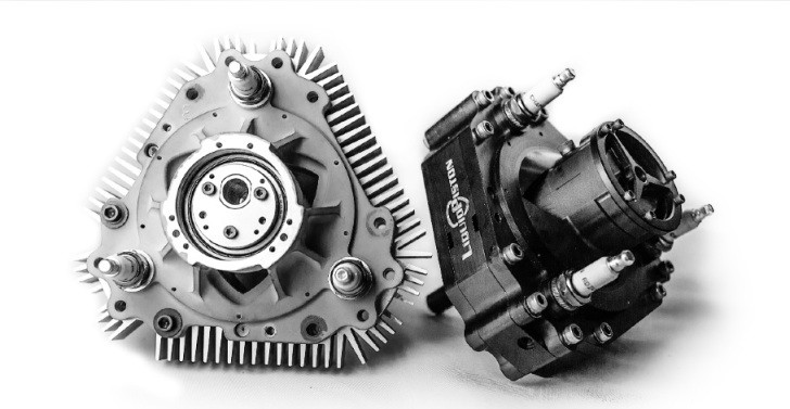 Liquidpiston X Mini Engine Could Be The Smallest Range Extender Autoevolution