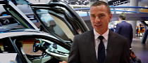 Listen to BMW Group's Head Designer Talk about the i3 and i8 [Video]