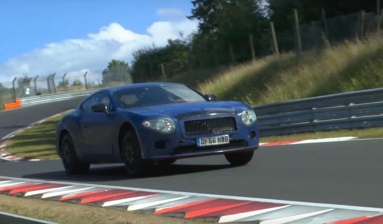 reviews gt continental original test bentley s car review and v driver photo