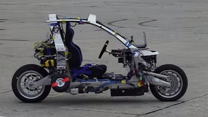 Lit C 1 Self Balancing Motorcycle Not Arriving In 2014