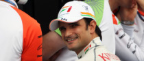Liuzzi Aims for McLaren Seat