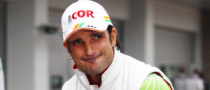 Liuzzi Happy to Silence Critics in Korea
