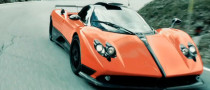 Live Action NFS: Hot Pursuit Trailer Features Pagani & Lamborghini [VIDEO]