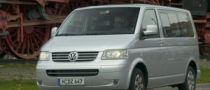 Locally Assembled VW LCVs Hit the Russian Market