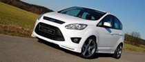 Loder1899 Boosts the Ford C-MAX to 263 km/h