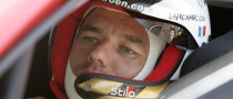 Loeb Aims to Secure Title in Japan