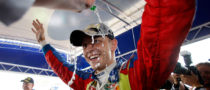 Loeb Doesn't Want to Use Tactics in Rally Australia