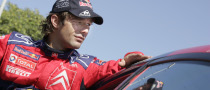 Loeb Expects Competitive S2000 Car