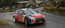 Loeb: Ireland Win Best Way to Start 2009