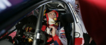 Loeb Not Going for the Win in Great Britain