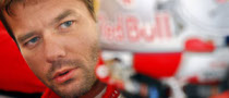 Loeb Takes 3rd Straight Stage Win in Rally Bulgaria