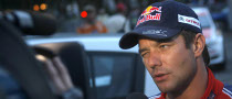 Loeb to Ink Peugeot Deal for 2010 Le Mans?