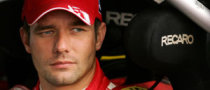 Loeb to Test for Red Bull at Barcelona