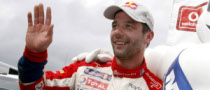 Loeb Will Not Leave Citroen in the WRC
