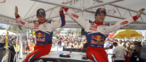 Loeb Wins 5th Consecutive Rally Argentina