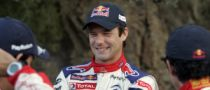 Loeb Wins Rally Spain, Citroen Grabs 1-2