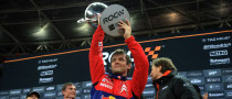 Loeb Wins ROC at Wembley Stadium