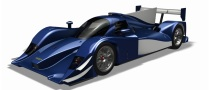 Lola Reveals Design for 2011 LMP2 Coupe