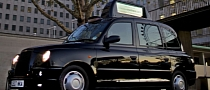 London Black Cabs Will Have Free WiFi in 2013