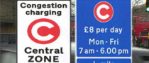 London Congestion Charge Revised