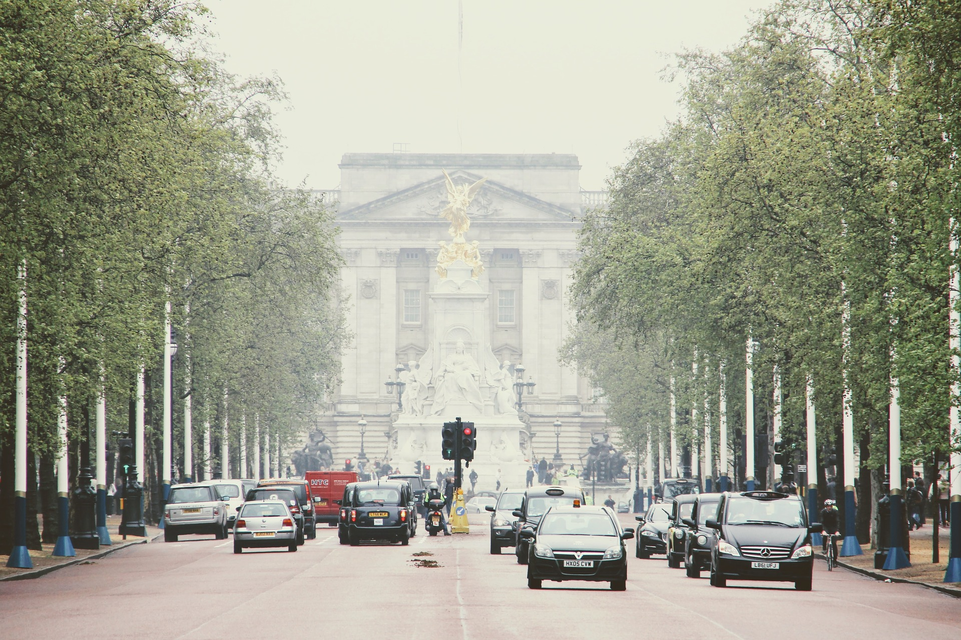 London's Ultra-Low Emission Zone Kicks in Today