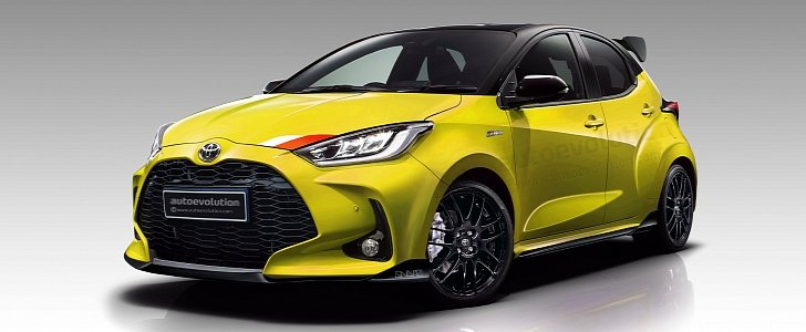 Toyota Yaris Grmn >> Looking Back At Toyota S Recent Hot Hatches And The Next