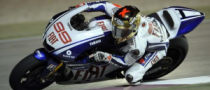 Lorenzo Back in Shape for the Czech GP