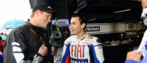 Lorenzo to Stay with Yamaha for the 2010 MotoGP Season