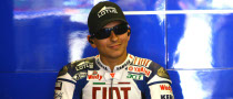 Lorenzo Tops First Practice at Brno