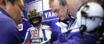 Lorenzo Upset with Australian Mistake, Apologizes to Hayden