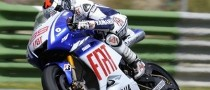 Lorenzo Wins Thrilling Spanish GP at Jerez
