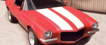 Lost Prop to Be Auctioned, Including Hurley's Camaro