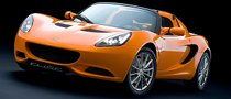 Lotus Elise Facelift Presented