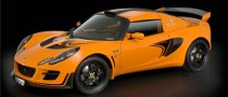 Lotus Elise Gets New Engine in Australia