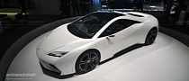 Lotus Esprit Development Almost Finished
