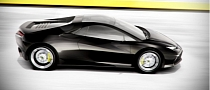 Lotus Esprit to Enter Production After All