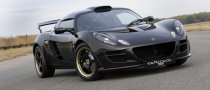 Lotus Exige S Type 72 Unveiled