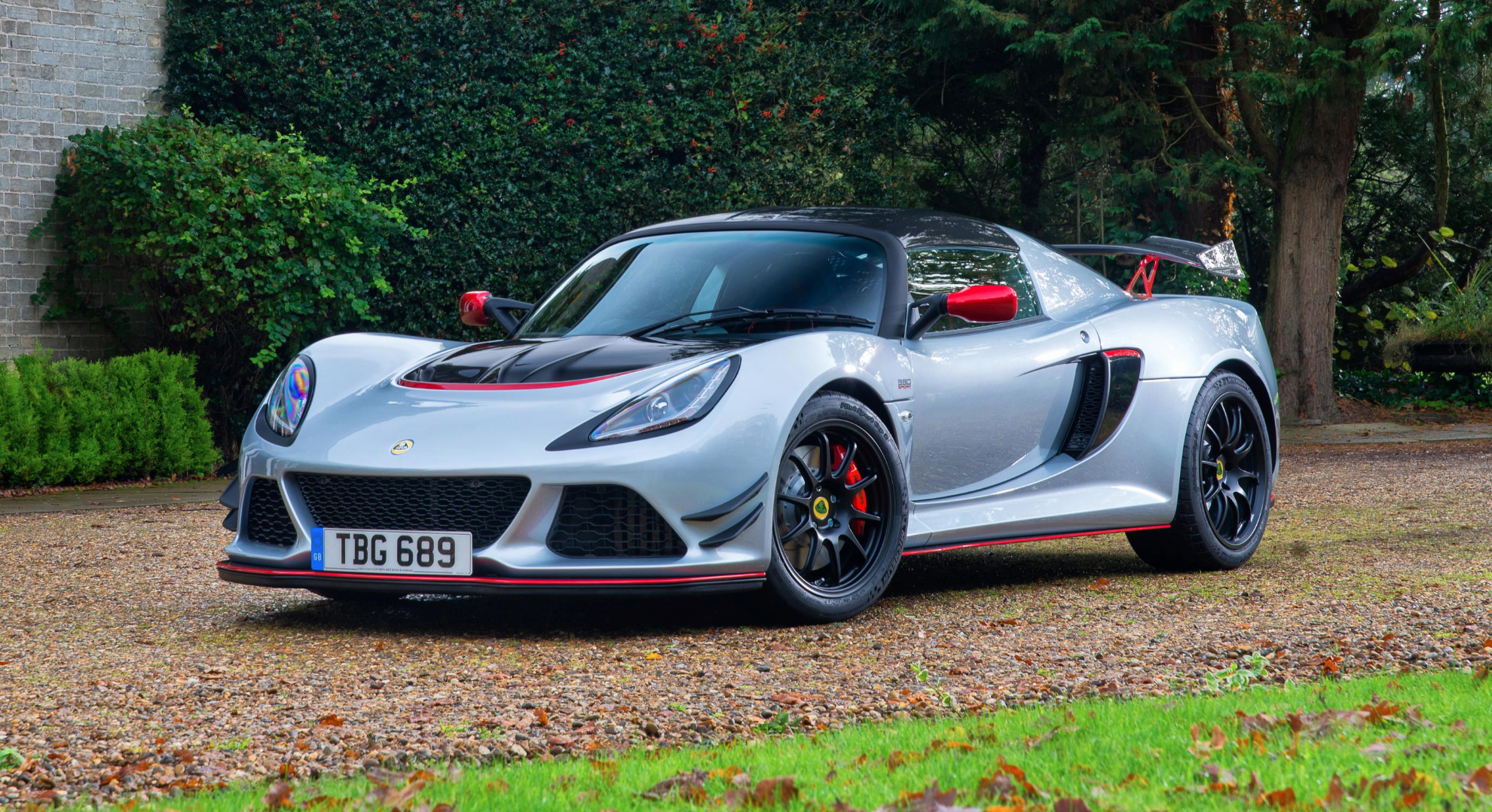 Lotus Elise 0 60 >> Lotus Reveals The Fastest Exige Ever Made It Does 0 60 In