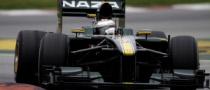 Lotus F1 Aims to Finish the Race in Bahrain