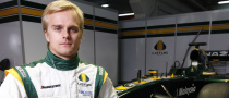 Lotus F1 Signs Long-Time Deal with CNN