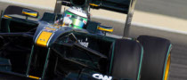 Lotus F1 to Debut Own Hydraulic System by July