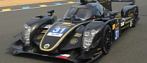 Lotus Le Mans Race Cars Seized by Court Over Financial Dispute
