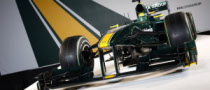 Lotus Racing Issues Legal Actions for Team Lotus Rights