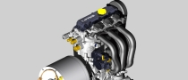 Lotus Range Extender Engine, Presented at IAA