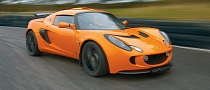 Lotus Recalls Elise and Exige (2005-06) Due to Oil Leaks