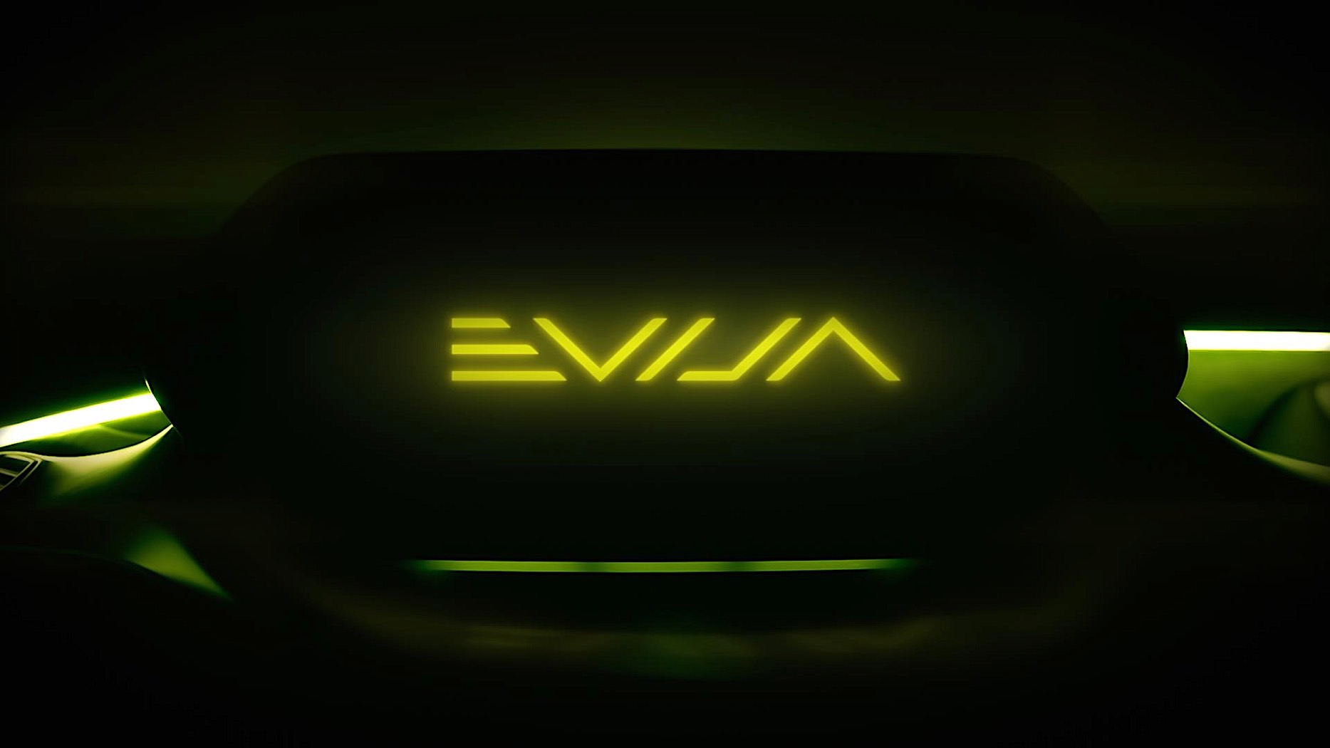 Lotus Evija - Hethel reveals name of its first all-electric hypercar