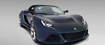 Lotus Says Exige S Roadster Ready for Summer 2013 [Video]
