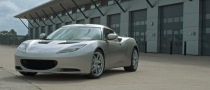 Lotus to Build 2,000 Evoras a Year