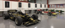Lotus to Launch 2010 Car in London, Test at Silverstone