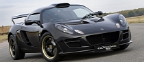 Lotus to Launch V6-powered Exige in 2012